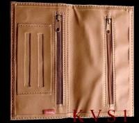 Кисет-планшет для табака