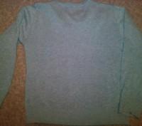 Кофта для мальчика в отличном состоянии на 6 лет. Made in Banglades 100%cotton. Киев, Киевская область. фото 4