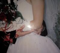 Свадебное платье. Павлоград. фото 1