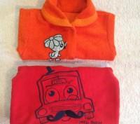 Флисовый тёплый джемпер,свитер, регланд. Киев. фото 1