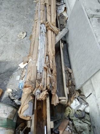 Продам трубы высокоточные сталь 12х18н10т 10х0,4 количество 880 кг.. Днепр, Днепропетровская область. фото 3