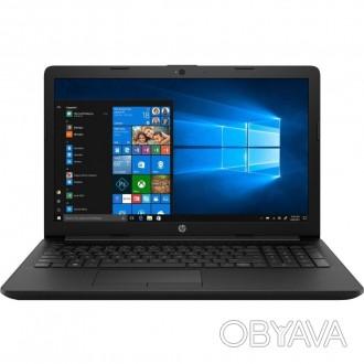 Ноутбук HP 15-db0115ur (4JY96EA)