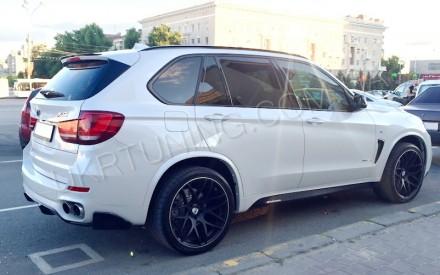 Диски BMW X6 E71. новые.. Киев, Киевская область. фото 12
