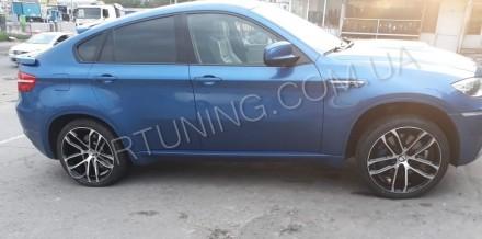 Диски BMW X6 E71. новые.. Киев, Киевская область. фото 5