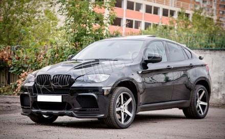 Диски BMW X6 E71. новые.. Киев, Киевская область. фото 8