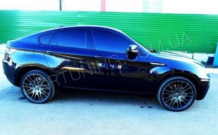 Диски BMW X6 E71. новые.. Киев, Киевская область. фото 9
