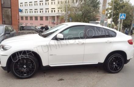 Диски BMW X6 E71. новые.. Киев, Киевская область. фото 13