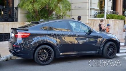 Диски BMW X6 E71. новые.. Киев, Киевская область. фото 1