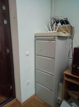 Этот шкаф для документов, он же архиватор станет незаменимым помощником для бухг. Киев, Киевская область. фото 3