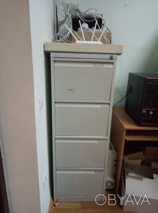 Этот шкаф для документов, он же архиватор станет незаменимым помощником для бухг. Киев, Киевская область. фото 1