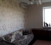 Сдам 2-комнатную квартиру ул Янгеля. В квартире современный капитальный ремонт, . Красногвардейский, Днепр, Днепропетровская область. фото 2