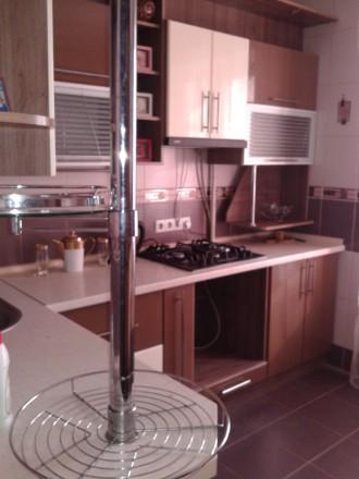 Сдам отличную 1 комн квартиру для холостяка в районе Эпицентра. Квартира полност. Чернигов, Черниговская область. фото 2