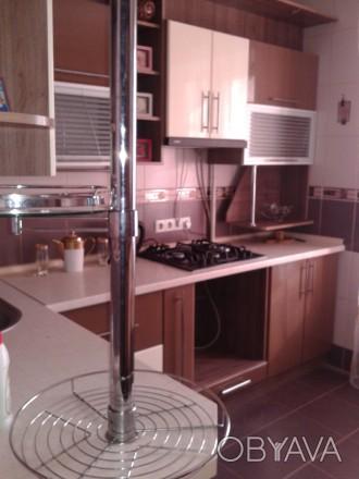 Сдам отличную 1 комн квартиру для холостяка в районе Эпицентра. Квартира полност. Чернигов, Черниговская область. фото 1