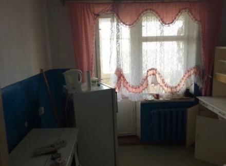 Сдам 1-комнатную квартиру Подстанция видовая два лифта  металлопластиковые окна. Подстанция, Днепр, Днепропетровская область. фото 6