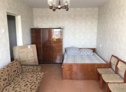 Сдам 1-комнатную квартиру Подстанция видовая два лифта  металлопластиковые окна. Подстанция, Днепр, Днепропетровская область. фото 3