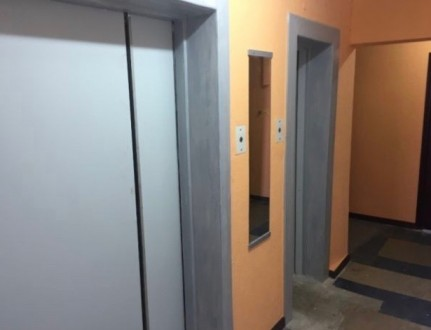 Сдам 1-комнатную квартиру Подстанция видовая два лифта  металлопластиковые окна. Подстанция, Днепр, Днепропетровская область. фото 7