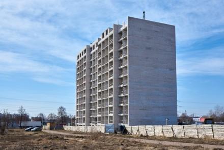 Успейте купить 2 комнатную квартиру в новом доме по ул. Кольцевой ( р-н Эпицентр. Чернигов, Черниговская область. фото 5