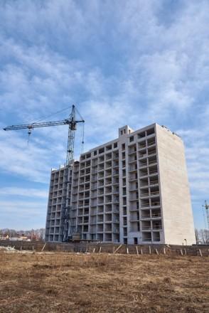 Успейте купить 2 комнатную квартиру в новом доме по ул. Кольцевой ( р-н Эпицентр. Чернигов, Черниговская область. фото 6