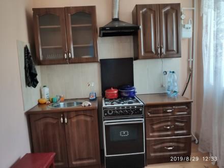 Продається 2ох кімнатна (колишня однокімнатна) квартира з євроремонтом від власн. Каменец-Подольский, Каменец-Подольский, Хмельницкая область. фото 9