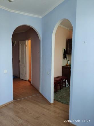 Продається 2ох кімнатна (колишня однокімнатна) квартира з євроремонтом від власн. Каменец-Подольский, Каменец-Подольский, Хмельницкая область. фото 5