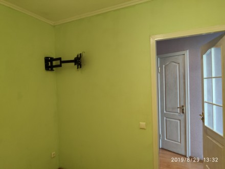 Продається 2ох кімнатна (колишня однокімнатна) квартира з євроремонтом від власн. Каменец-Подольский, Каменец-Подольский, Хмельницкая область. фото 6