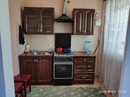 Продається 2ох кімнатна (колишня однокімнатна) квартира з євроремонтом від власн. Каменец-Подольский, Каменец-Подольский, Хмельницкая область. фото 10