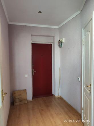 Продається 2ох кімнатна (колишня однокімнатна) квартира з євроремонтом від власн. Каменец-Подольский, Каменец-Подольский, Хмельницкая область. фото 3