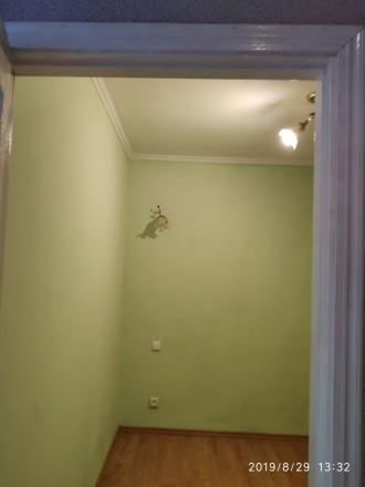 Продається 2ох кімнатна (колишня однокімнатна) квартира з євроремонтом від власн. Каменец-Подольский, Каменец-Подольский, Хмельницкая область. фото 7