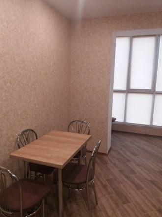 Предлагается в аренду 1-ком квартира на Центральной  Мытнице в новом доме, по ул. Черкассы, Черкасская область. фото 7