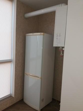 Предлагается в аренду 1-ком квартира на Центральной  Мытнице в новом доме, по ул. Черкассы, Черкасская область. фото 8