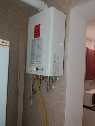 Предлагается в аренду 1-ком квартира на Центральной  Мытнице в новом доме, по ул. Черкассы, Черкасская область. фото 9