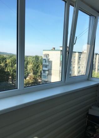 АКТУАЛЬНО!  В долгосрочную аренду предлагается уютная 1-комнатная квартира на . Русановка, Киев, Киевская область. фото 10