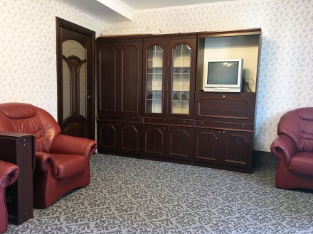 АКТУАЛЬНО!  В долгосрочную аренду предлагается уютная 1-комнатная квартира на . Русановка, Киев, Киевская область. фото 4