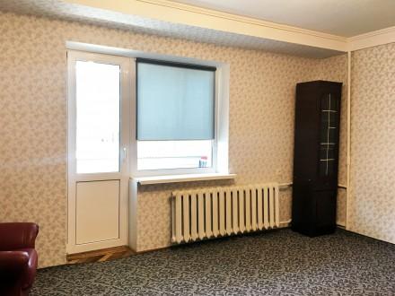 АКТУАЛЬНО!  В долгосрочную аренду предлагается уютная 1-комнатная квартира на . Русановка, Киев, Киевская область. фото 6