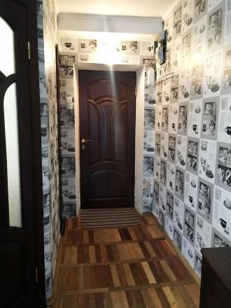 АКТУАЛЬНО!  В долгосрочную аренду предлагается уютная 1-комнатная квартира на . Русановка, Киев, Киевская область. фото 7