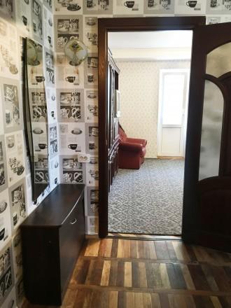 АКТУАЛЬНО!  В долгосрочную аренду предлагается уютная 1-комнатная квартира на . Русановка, Киев, Киевская область. фото 8