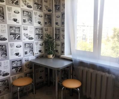 АКТУАЛЬНО!  В долгосрочную аренду предлагается уютная 1-комнатная квартира на . Русановка, Киев, Киевская область. фото 3