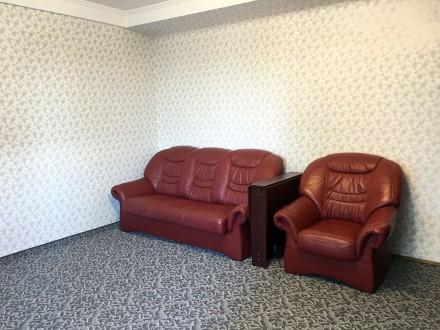 АКТУАЛЬНО!  В долгосрочную аренду предлагается уютная 1-комнатная квартира на . Русановка, Киев, Киевская область. фото 5