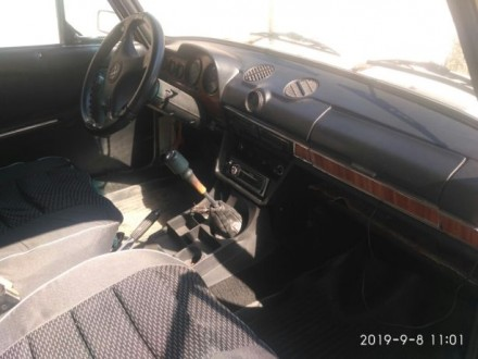 Продам Ваз 21063 в отличном состоянии.По машине было сделано многое,в 2018 была . Мариуполь, Донецкая область. фото 8