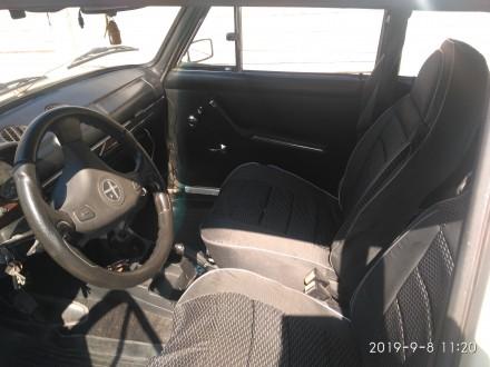Продам Ваз 21063 в отличном состоянии.По машине было сделано многое,в 2018 была . Мариуполь, Донецкая область. фото 11