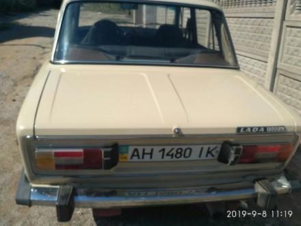 Продам Ваз 21063 в отличном состоянии.По машине было сделано многое,в 2018 была . Мариуполь, Донецкая область. фото 3