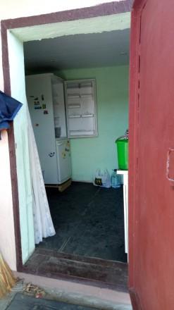 Большой двор,во дворе 3 хоз.постройки,туалет и беседка. 5 лет назад был выполнен. Таромское, Днепропетровская область. фото 7