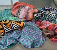 Платки Missoni silk scarf ,оригинал. Одесса. фото 1