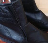 мужские ботинки. Киев. фото 1