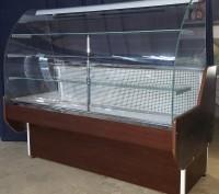 Холодильная кондитерская витрина Винтер.. Запорожье. фото 1
