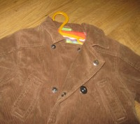 Куртка зимняя для мальчика. В хорошем состоянии. Верхний материал 100% коттон (в. Кременчук, Полтавська область. фото 5