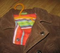 Куртка зимняя для мальчика. В хорошем состоянии. Верхний материал 100% коттон (в. Кременчук, Полтавська область. фото 6