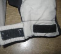 Куртка детская демисезонная на синтепоне Trespass. В отличном состоянии. Верхняя. Кременчук, Полтавська область. фото 8