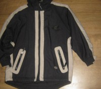 Куртка детская демисезонная на синтепоне Trespass. В отличном состоянии. Верхняя. Кременчук, Полтавська область. фото 3