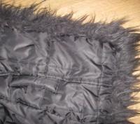Куртка для девочки на синтепоне Donna. В хорошем состоянии. Производство Италия.. Кременчуг, Полтавская область. фото 10